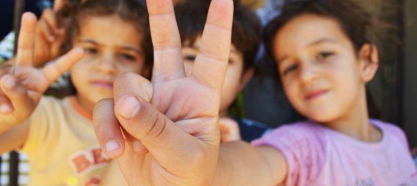 Children Peace